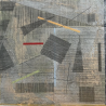 Une peinture d'Hanna ten Doornkaat sur Zeuxis - © Emily Almond Barr