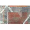Une peinture d'Hanna ten Doornkaat sur Zeuxis - PI023 © Emily Almond Barr