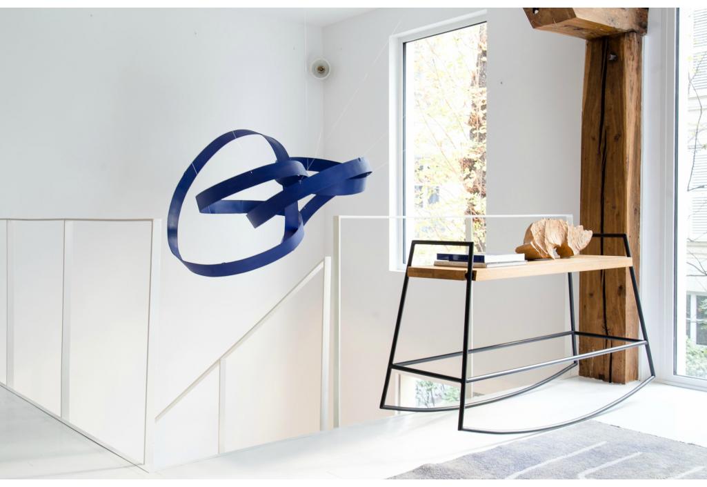 Equi Objet d'art YADE designer Zeuxis