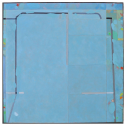 Grand bleu 17200 Peinture Tanguy Tolila Zeuxis
