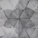 Uncontrolled graphite drawing 2 - Procédé de réalisation