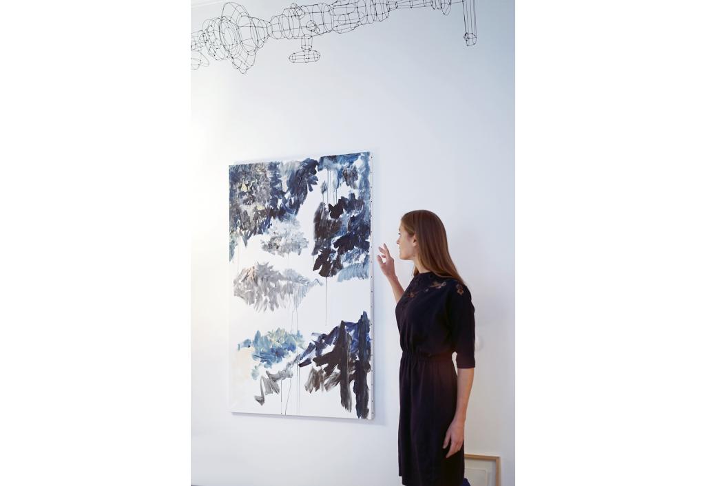 Florence Nerisson - En suspens
