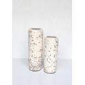 Vase blanc (petit) ©Jean-François Reboul