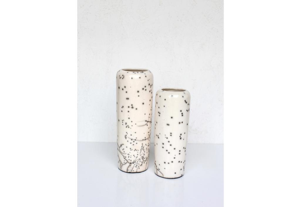 Grand Vase blanc ©Jean-François Reboul