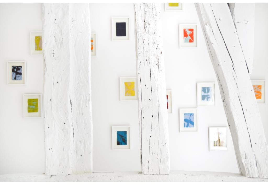 Anne Commet Artwork Zeuxis