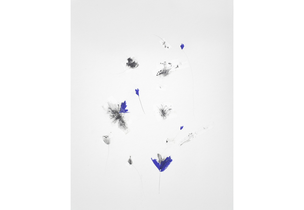 Soul 04 oeuvre de Fabienne Jousse sur Zeuxis