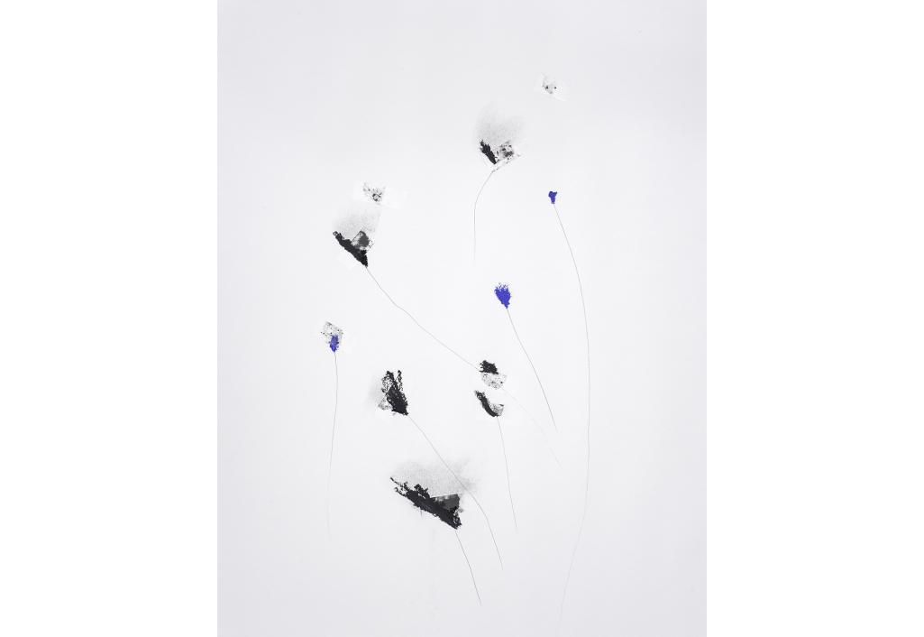 Soul 02 oeuvre de Fabienne Jousse sur Zeuxis