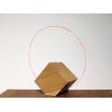 structure sur socle vibration