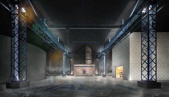 Atelier des Lumières Musée Zeuxis