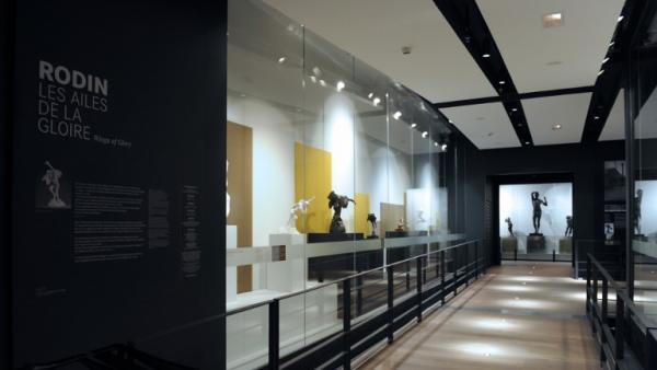 Zeuxis présente l'Espace Musée de Paris CDG
