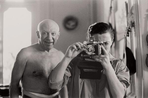 Zeuxis présente le musée Jacqueline et Pablo Picasso