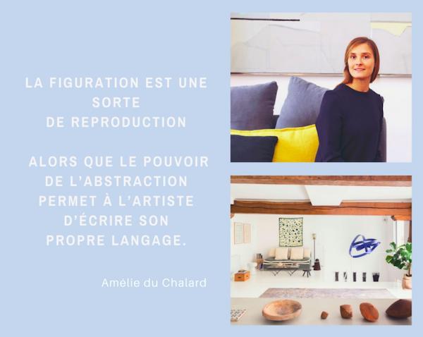 Zeuxis galerie d'art sur le blog d'Arty Paris