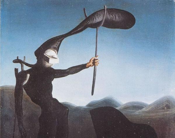 Zeuxis galerie d'art présente le musée Dali Paris
