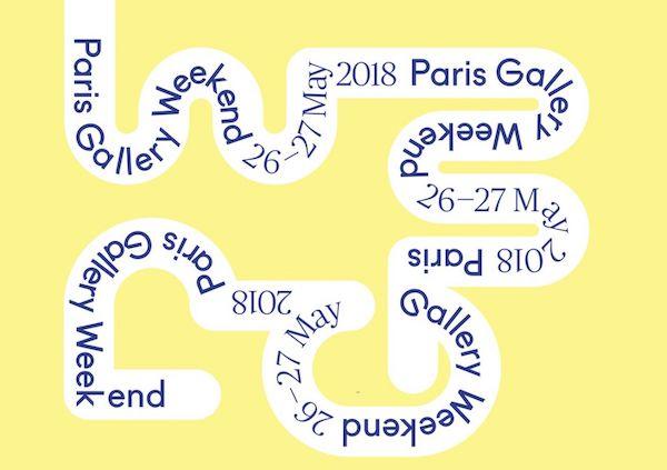 Zeuxis galerie d'art présente la Paris Gallery Weekend