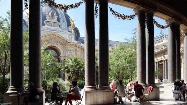 Zeuxis galerie d'art présente les meilleurs spots culturels au soleil !