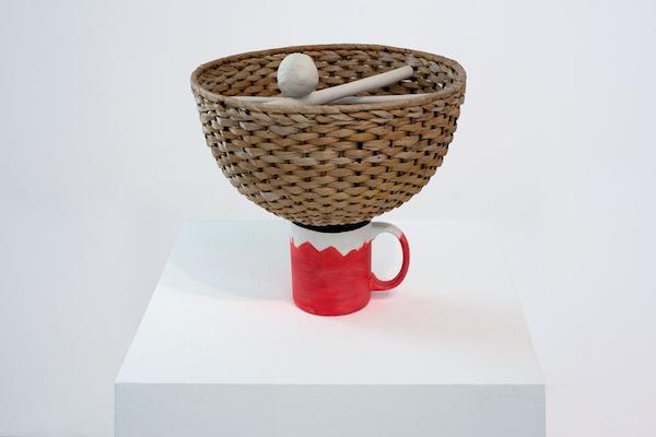Zeuxis galerie d'art présente les expositions du mois d'avril