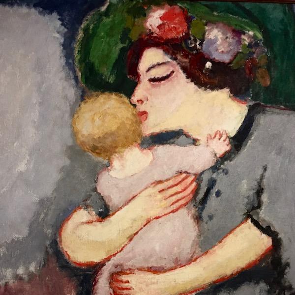 Zeuxis galerie d'art présente Van Dongen au Musée Montmartre