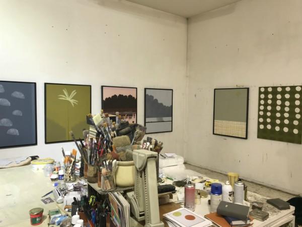Jens Ferm Atelier Artiste Zeuxis