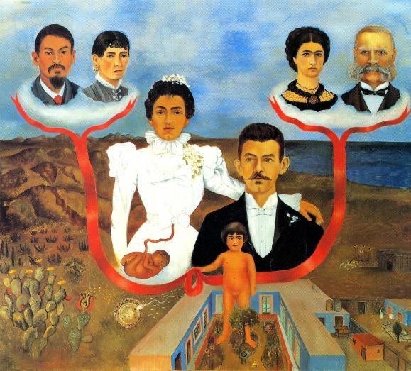Frida Kahlo Et Edward Hopper Se Rejoignent Dans Le Realisme Magique Amelie Maison D Art