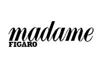 Magazine presse : Madame figaro sur zeuxis
