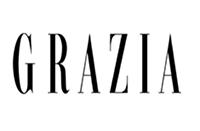 Magazine presse : Grazia - Zeuxis