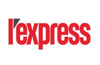 Magazine presse : L'Express - Zeuxis