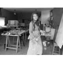 artiste sur Zeuxis : Claire de Chavagnac Brugnon
