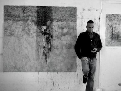 Christian Grelier - Artiste AMELIE paris