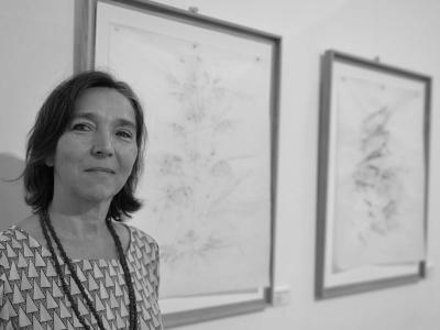Fabienne Jousse - Artiste AMELIE paris