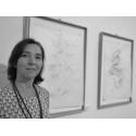 artiste sur Zeuxis : Fabienne Jousse