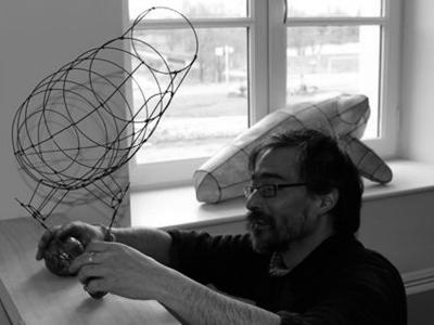 Choun Vilayleck - Artiste AMELIE paris