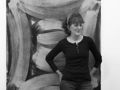 Anne Russinof - Artiste AMELIE paris