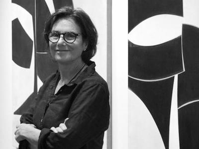 Joanne Freeman - Artiste AMELIE paris