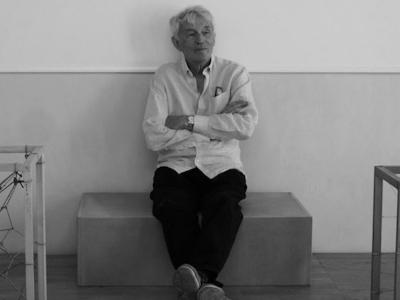 Jacques Salles - Artiste AMELIE paris