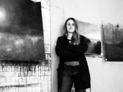 Louise Laffaille - Artiste AMELIE paris