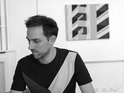 Paul Bertier - Artiste AMELIE paris