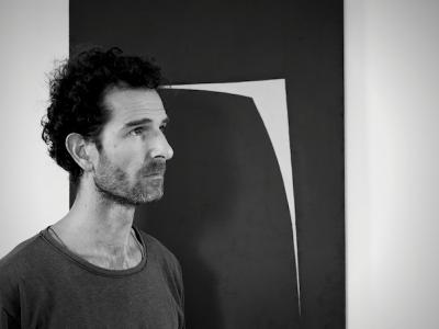 Ludovic Philippon - Artiste AMELIE paris