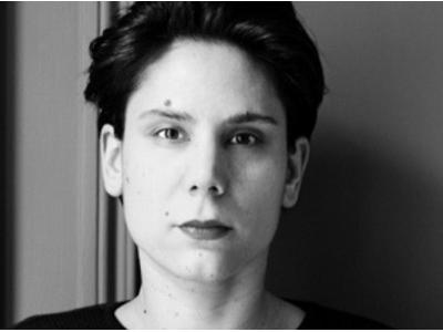 Amélie Chassary - Artiste AMELIE paris