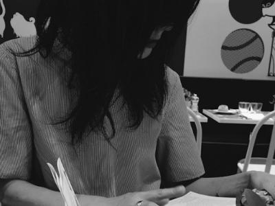 Naomi Katsu - Artiste AMELIE paris