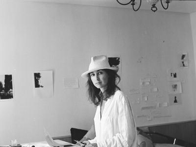 Charlotte Bovy - Artiste AMELIE paris