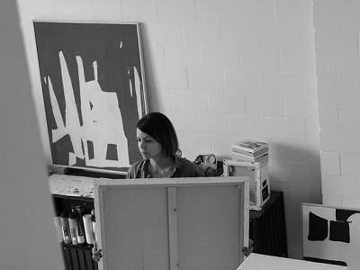 Yvonne Robert - Artiste AMELIE paris