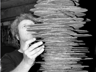 Michel Kirsch - Artiste AMELIE paris