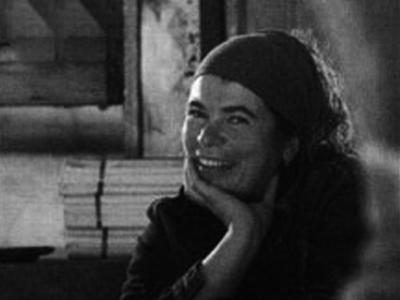 Mathilde Labrouche - Artiste AMELIE paris