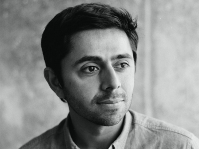Nirav Patel - Artiste AMELIE paris
