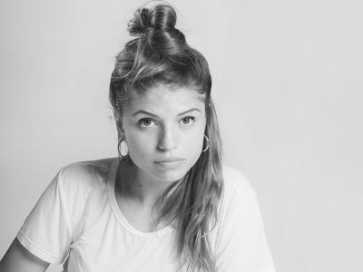 Astrid Luglio - Artiste AMELIE paris