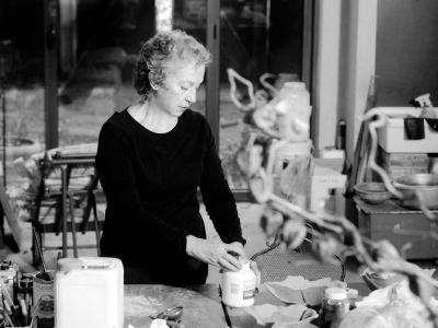 Maria Cristina Carlini - Artiste AMELIE paris