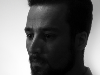 Jonathan Kroell - Artiste AMELIE paris