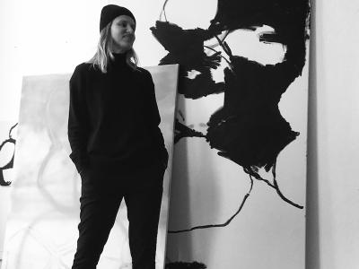 Gabriele Herzog - Artiste AMELIE paris