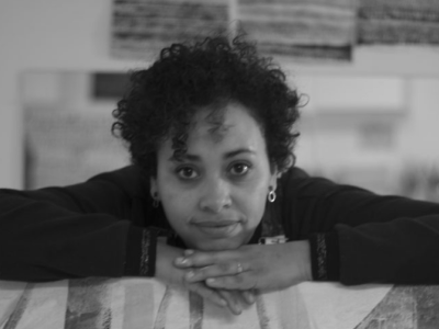 Sanaa Mejjadi - Artiste AMELIE paris