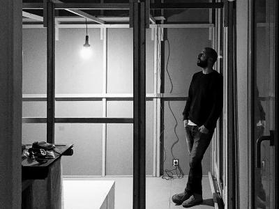 Jean-Philippe Lagouarde - Artiste AMELIE paris